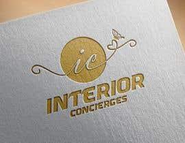 #512 for Interior Concierges LOGO af SumanMollick0171