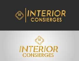 #515 for Interior Concierges LOGO af emely1810