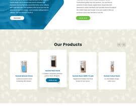 Nro 47 kilpailuun e-commerce website käyttäjältä syrwebdevelopmen