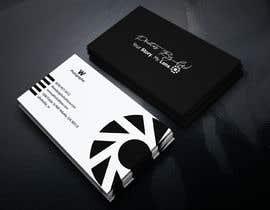 Nro 104 kilpailuun Photographer Business Card Design käyttäjältä UyDeisgn