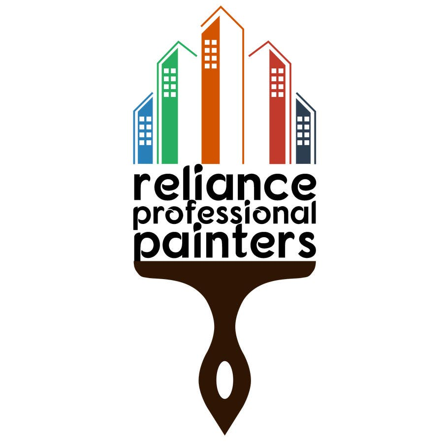 Contest Entry 66 For Design Logo Painting Business