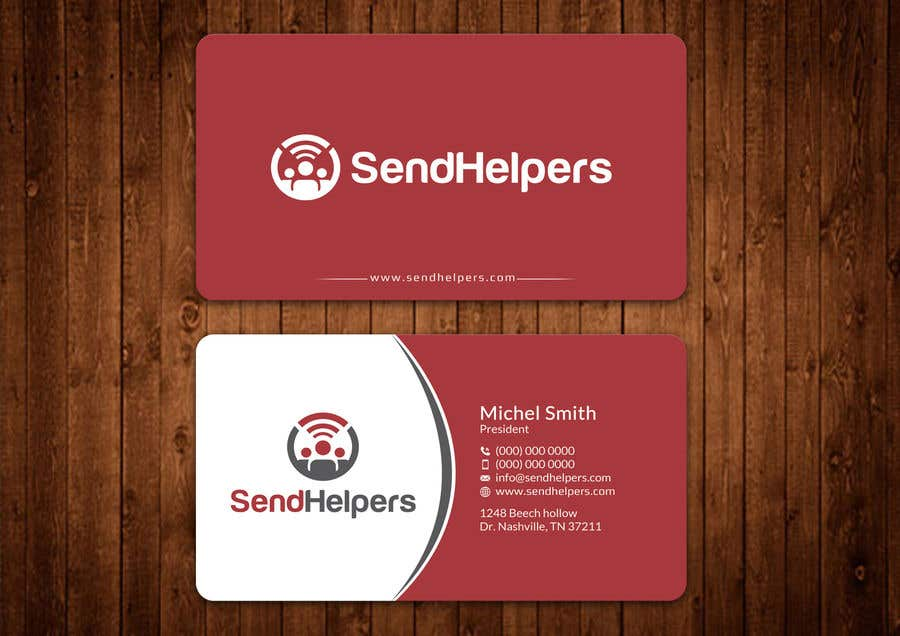 Entry 53 by aminur33 for design some business cards t shirts contest entry 53 for design some business cards t shirts reheart Image collections