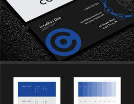 #829 for corporate identity af firstidea7153