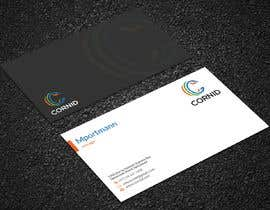 #677 for corporate identity af husibulislam