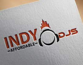 #20 cho Indy Affordable DJs Logo bởi shahrukhcrack