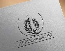 nº 44 pour Créer un logo pour food truck (boulangerie-librairie itinérante) par aamimmed