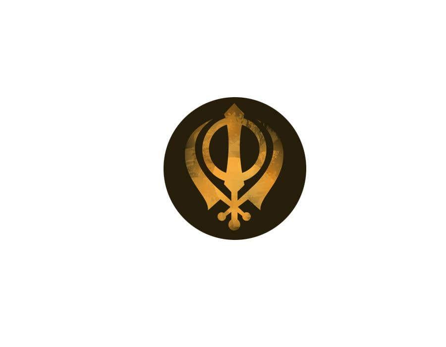 Entry 15 By Sultana76 For Sikh Symbol Khanda Freelancer