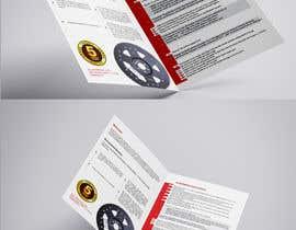 Nro 12 kilpailuun Design a product installation booklet käyttäjältä mdarmanviking