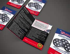 Nro 1 kilpailuun Design a product installation booklet käyttäjältä irfannosh