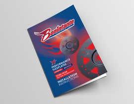 Nro 16 kilpailuun Design a product installation booklet käyttäjältä ahmedmoustfa