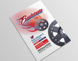 Nro 17 kilpailuun Design a product installation booklet käyttäjältä ahmedmoustfa