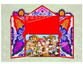 Nro 5 kilpailuun Wedding invitation with basic graphic animation käyttäjältä alfannan