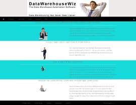 #5 untuk Data Warehouse Wiz Mockup oleh bayasine