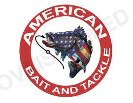 #21 for Design an American Fishing Company Logo by ovaisahmed4