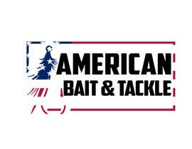#9 for Design an American Fishing Company Logo by AhmedFtouh95
