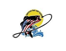 #24 for Design an American Fishing Company Logo by RanasKeld