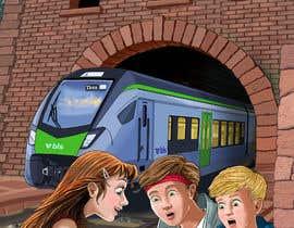 nº 35 pour I need a children book illustration par AffendyIlias