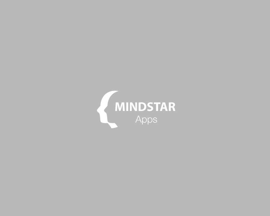 Proposition n°                                        25                                      du concours                                         Graphic Design for Mindstar Apps