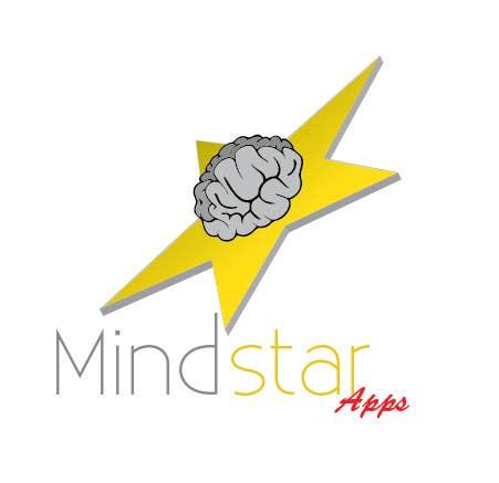 Proposition n°                                        17                                      du concours                                         Graphic Design for Mindstar Apps