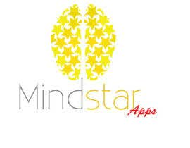 nº 23 pour Graphic Design for Mindstar Apps par SerMigo