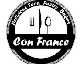 #61 for Design a Logo for Con France af Hayesnch