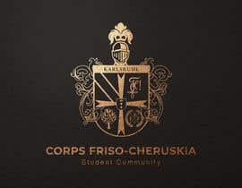 #35 для Logodesign für Studenten Community від griffindesing
