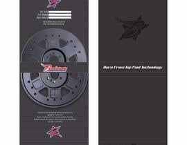 #1 cho Design product packaging box bởi ccsart0212
