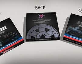 #11 cho Design product packaging box bởi ccsart0212