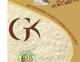 #22 untuk Tha Garlic King oleh mamunorrashiid