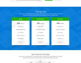 #25 cho SaaS product website bởi vishaldz9ow