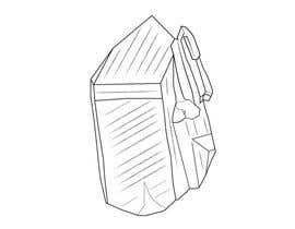 veshoo tarafından Crystal Formations - Healing crystal types. için no 31