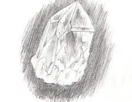 danielcflores tarafından Crystal Formations - Healing crystal types. için no 6