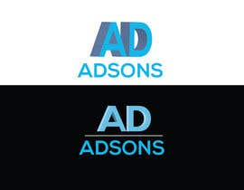 #45 для 3d design logo and name for my company ADSON от masums5267