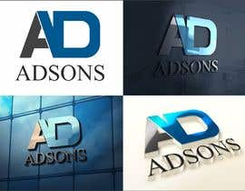 #18 для 3d design logo and name for my company ADSON от s4u311
