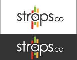 #679 para Logo Design for Straps.co por soniadhariwal