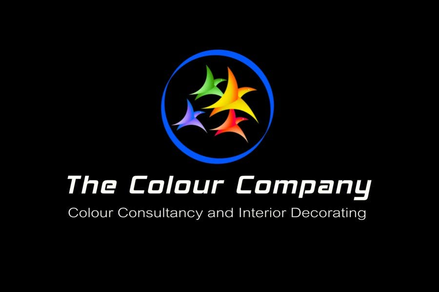 #367 for Logo Design for The Colour Company - Colour Consultancy and Interior Decorating. by kavi458287
