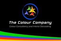 Contest Entry #368 for Logo Design for The Colour Company - Colour Consultancy and Interior Decorating.