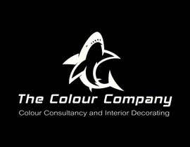 #371 pentru Logo Design for The Colour Company - Colour Consultancy and Interior Decorating. de către kavi458287