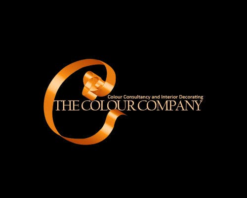 #241 for Logo Design for The Colour Company - Colour Consultancy and Interior Decorating. by LogoDunia