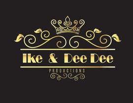 #61 cho Logo design for: Ike & Dee Dee Productions bởi MostafaNagy97