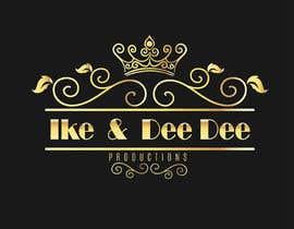 #78 cho Logo design for: Ike & Dee Dee Productions bởi MostafaNagy97
