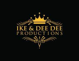 #152 cho Logo design for: Ike & Dee Dee Productions bởi CreativeRashed
