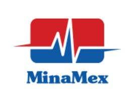 nurjannahzainal3 tarafından Design a Logo for MinaMex için no 57