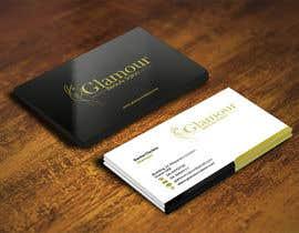 Nro 10 kilpailuun Design some Business Cards for my beauty saloon käyttäjältä rramosn