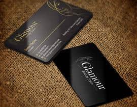 Nro 26 kilpailuun Design some Business Cards for my beauty saloon käyttäjältä nuhanenterprisei