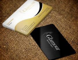 Nro 30 kilpailuun Design some Business Cards for my beauty saloon käyttäjältä nuhanenterprisei
