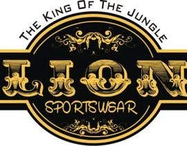 #33 for Logo for Sporting Wear Company af leostar371