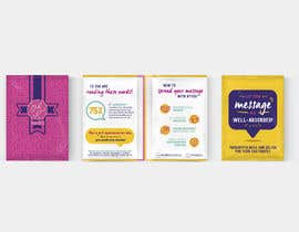 #21 for Print and Packaging Designs to Re-Create af MMADagencia