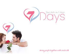 #702 para Logo Design for 7Ddays por jtmarechal