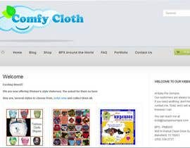 #30 for Design a Logo for new online ecommerce site. af OnePerfection
